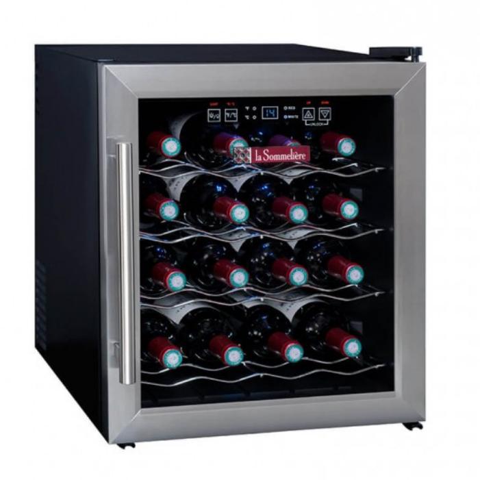 cave à vin reconditionné occasion La Sommeliere LS16