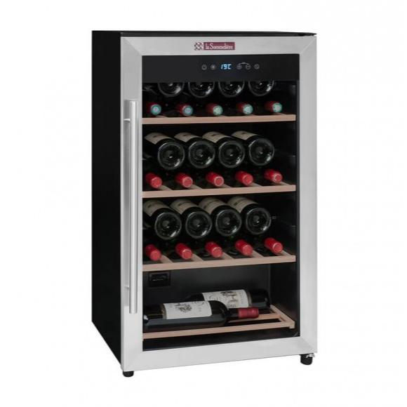 cave à vin reconditionné occasion La Sommeliere LS36A