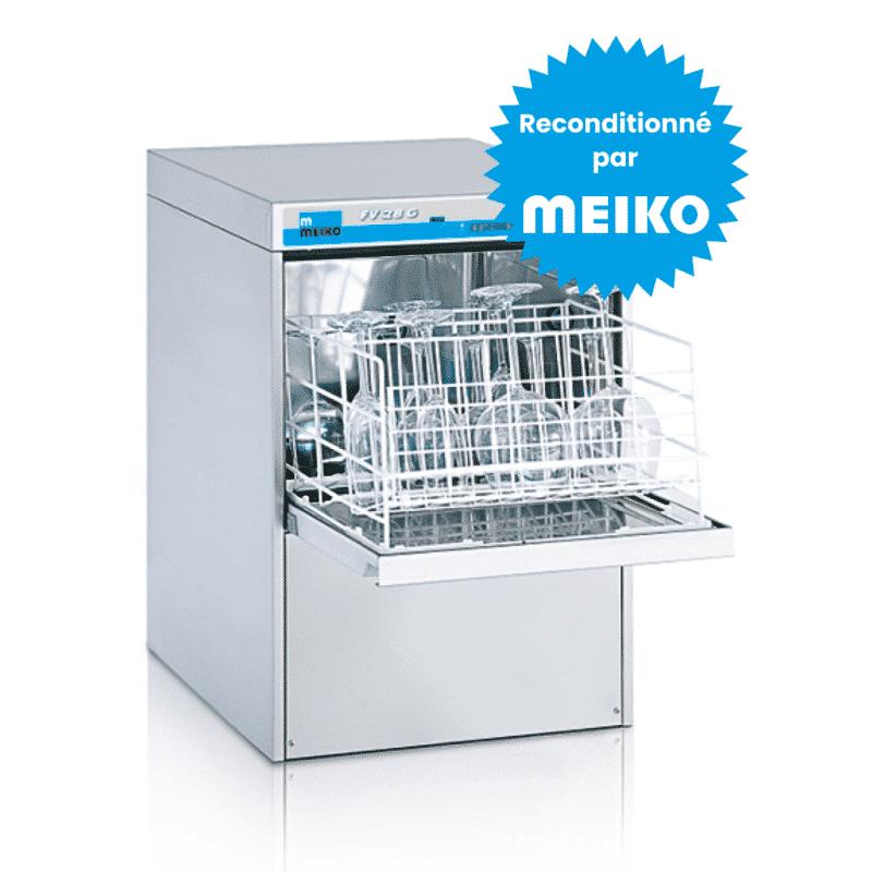 Lave-verre FV28 Meiko occasion reconditionné
