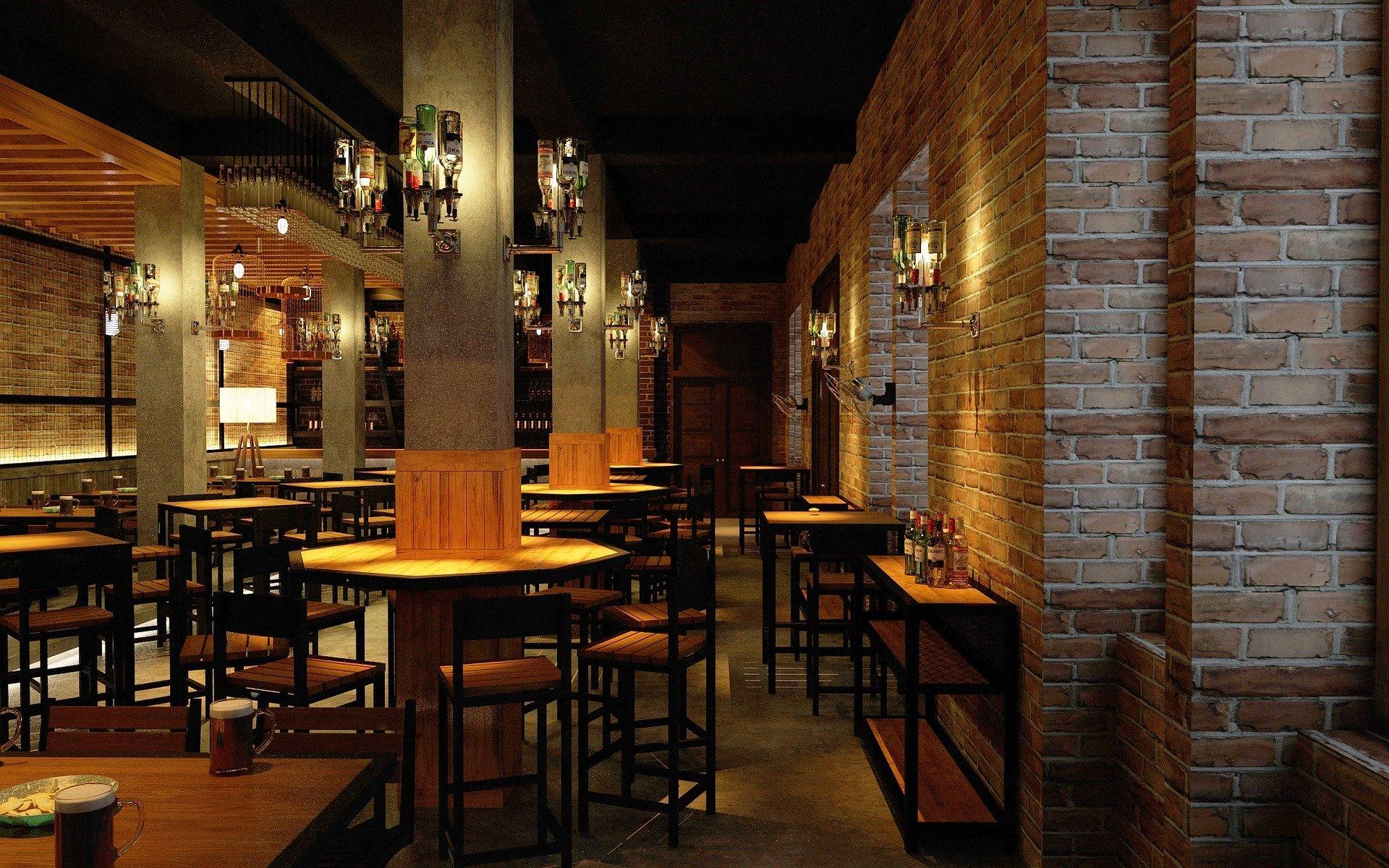 ouvrir restaurant