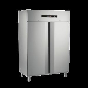 armoire froid negatif deux portes second main materiel chr reconditionné