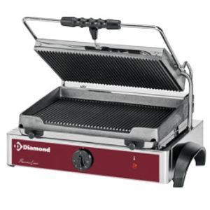 grill panini professionnel reconditionné matériel chr occasion révisé